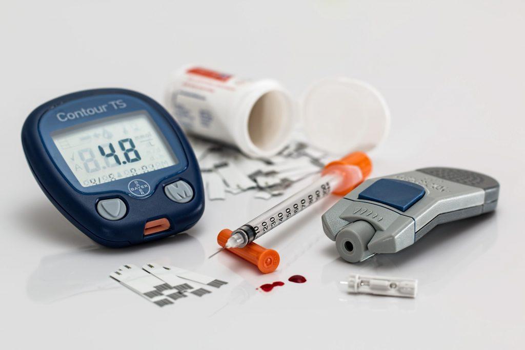 Diabetes, Medical, MediHib KZN