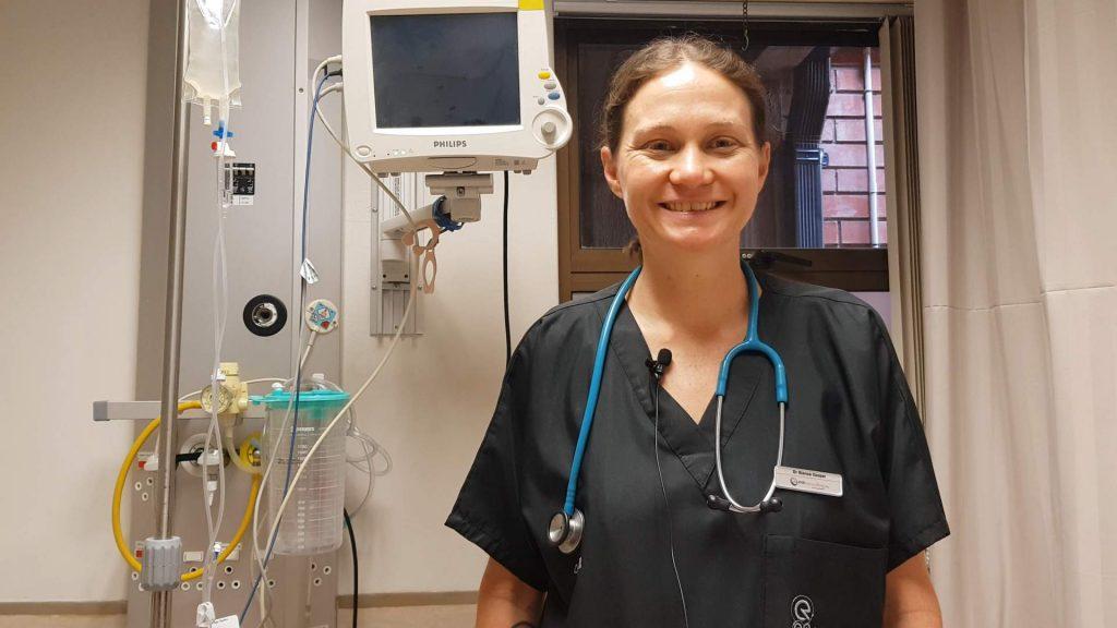Dr Bianca Cooper MediHub KZN