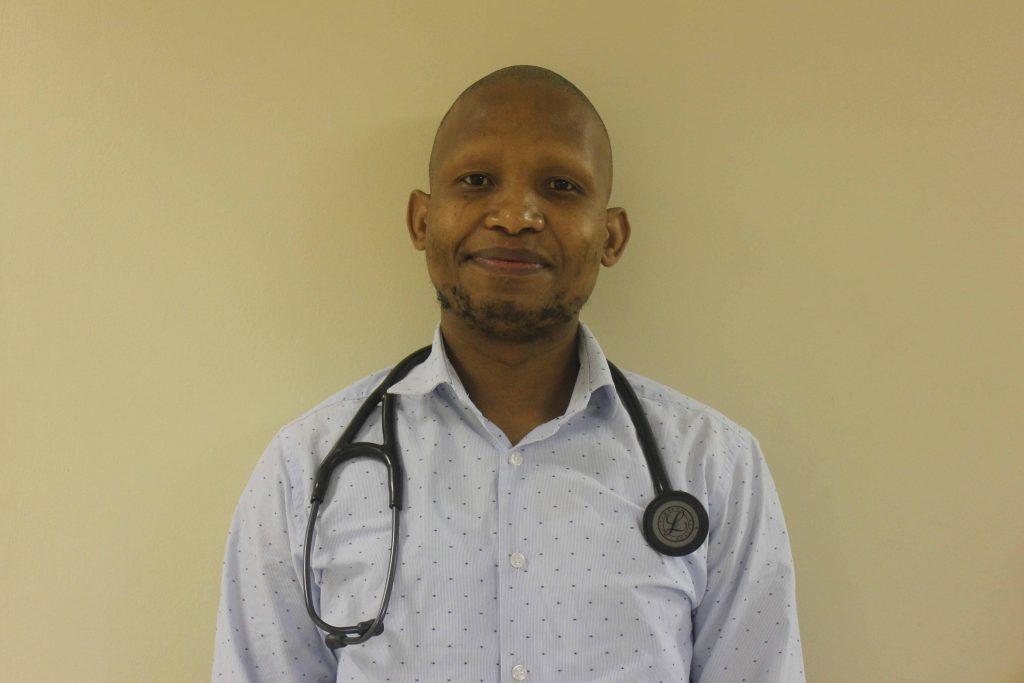 Dr Zenzele Mthethwa photo 2