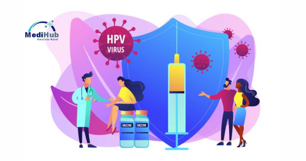 HPV, the sexually transmitted cancer-causing virus