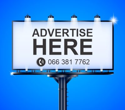 Advertisement 400 x 350px